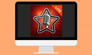 Download StarMaker Lite For PC