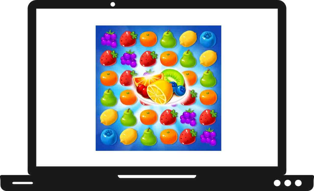 Download Sweet Fruit Candy For PC