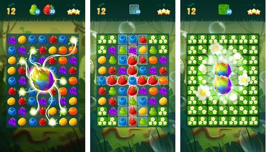 Download Sweet Fruit Candy for Mac