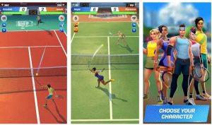 Download Tennis Clash For Mac