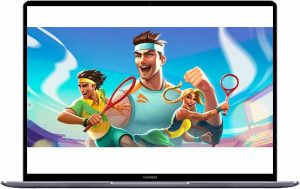 Download Tennis Clash For PC