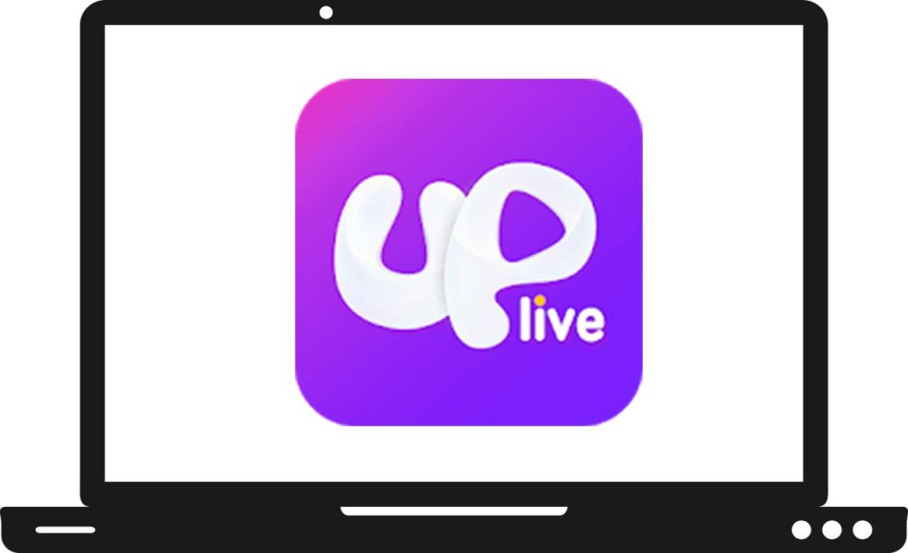 Download Uplive For PC