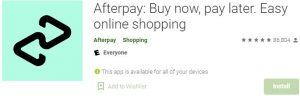 DownloadAfterpay Buy now, pay later For Windows