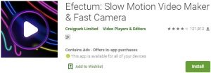 Download Efectum For Windows