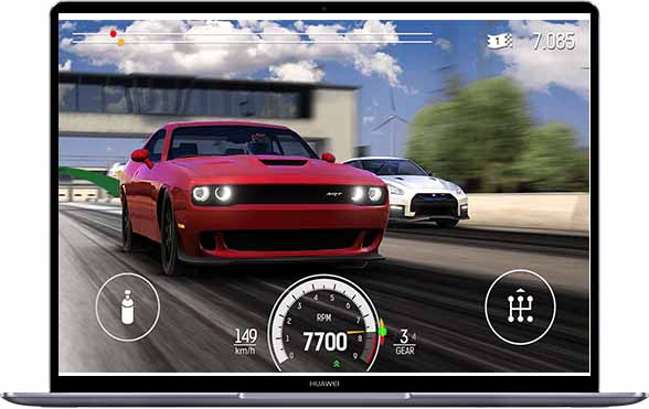 Download Nitro Nation Drag & Drift Racing For PC