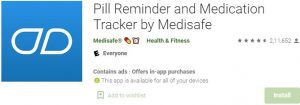Download Pill Reminder and Medication Tracker For Windows