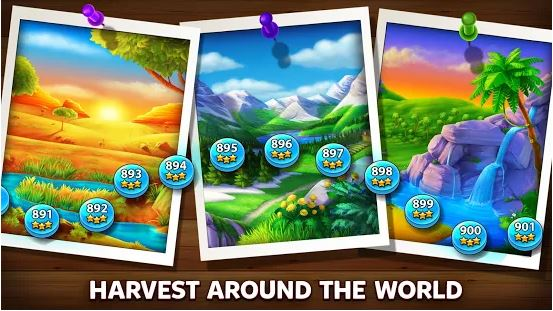 Download Solitaire Grand Harvest For Mac