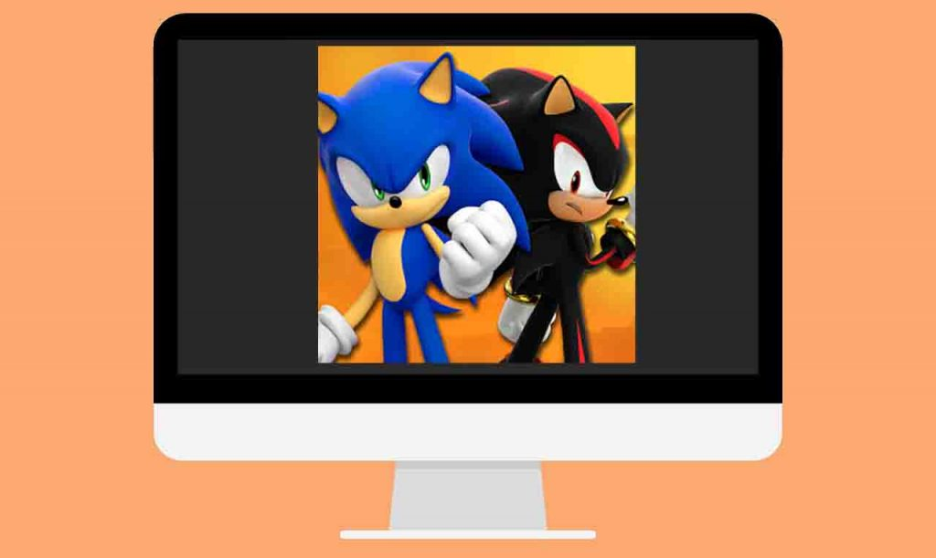 Download Sonic Forces For PC