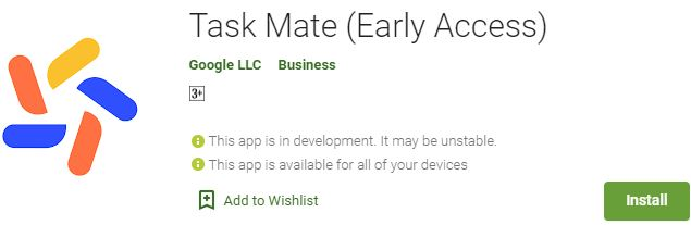 Download Task Mate For Windows