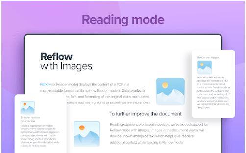 Download Xodo PDF Reader & Editor For Mac