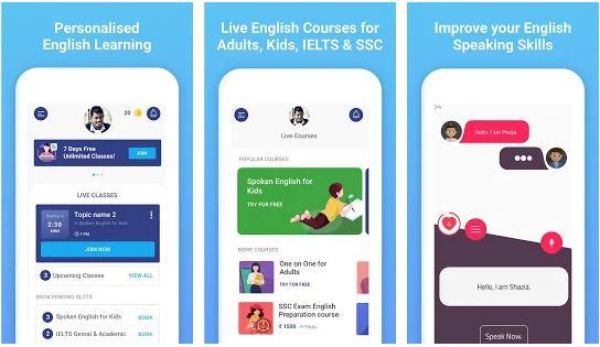 Download enguru Live English Learning For Mac