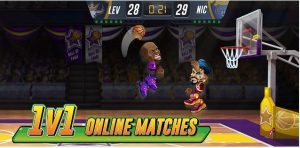 Download Basketball Arena For Mac