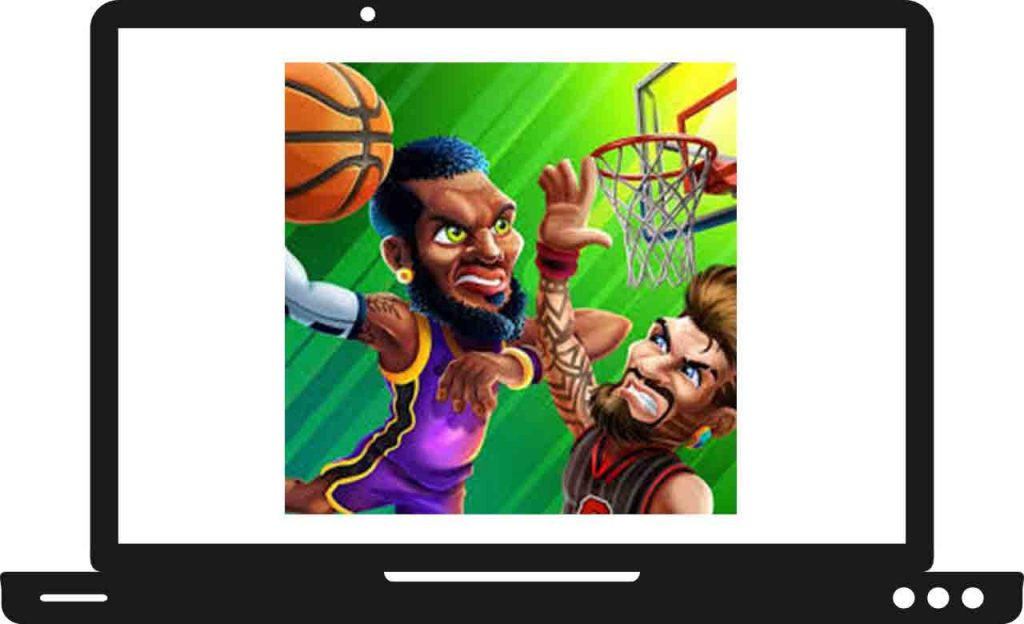 Download Basketball Arena For PC