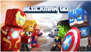 Download Blockman Go For Mac