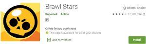Download Brawl Stars For Windows