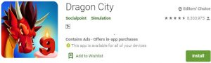Download Dragon City For Windows