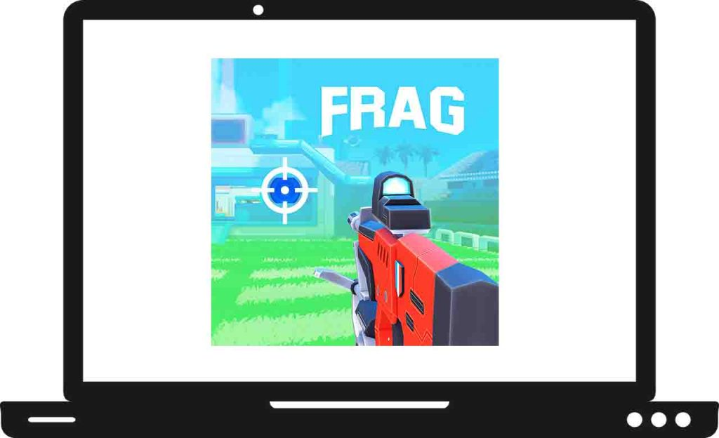 Download FRAG Pro Shooter For PC
