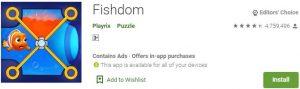 Download Fishdom For Windows