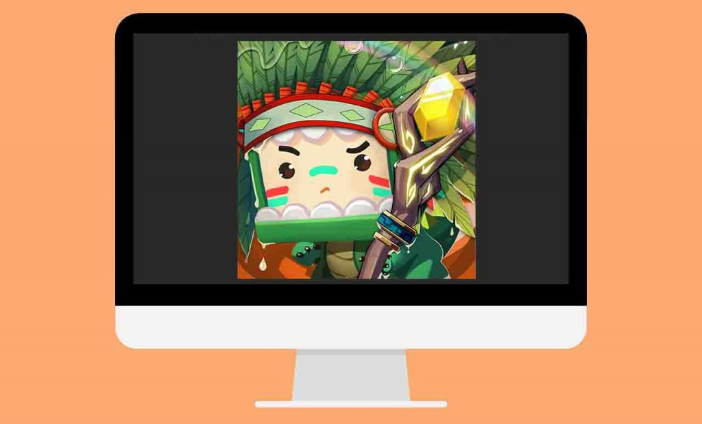 Download Mini World: Block Art For PC