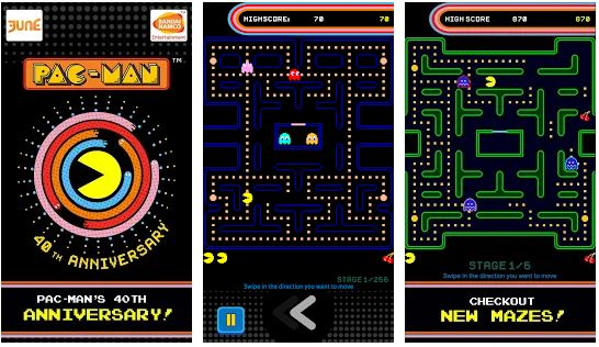 Download PAC-MAN For Mac