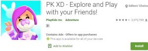 Download PK XD For Windows