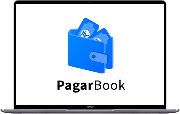 Download PagarBook For PC