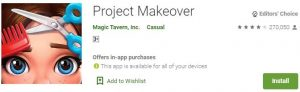 Download Project Makeover For Windows