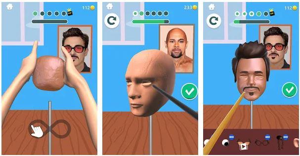 Download Sculpt people For Mac