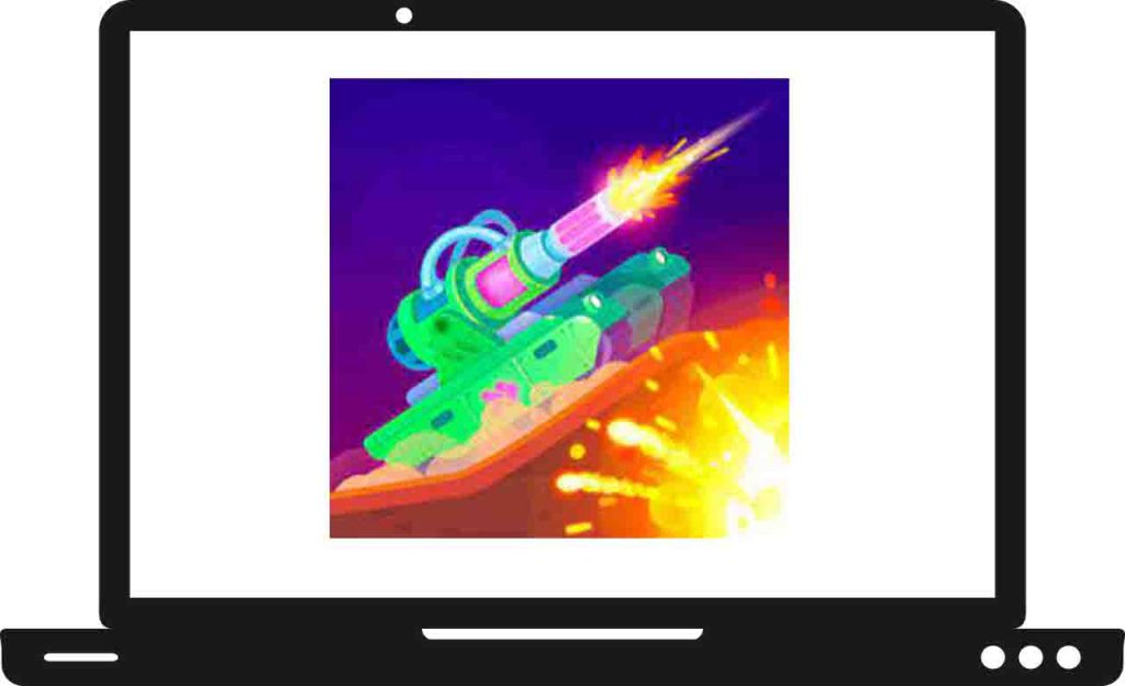Download Tank Stars For PC