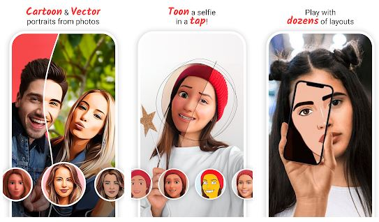 Download ToonMe - Cartoon yourself photo editor For Mac