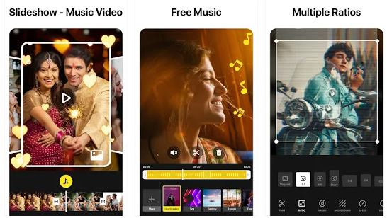 Download Video Maker of Photos with Music For Mac