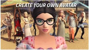 Download Avakin Life - 3D Virtual World For Mac