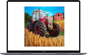 Download Big Farm Mobile Harvest For PC