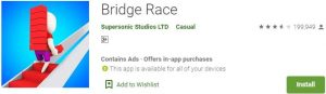 Download Bridge Race For Windows