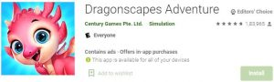 Download Dragonscapes Adventure For Windows
