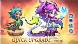 Download Idle Heroes For Mac