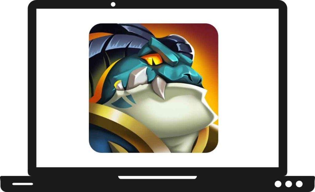 Download Idle Heroes For PC