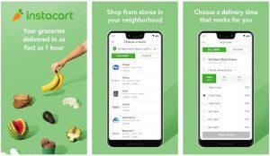 Download Instacart Shop groceries For Mac