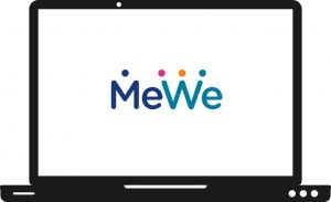 Download MeWe For PC