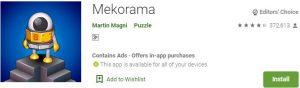 Download Mekorama For Windows