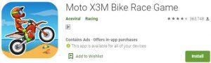 Download Moto X3M Bike Race Game For Windows