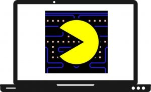 Download PAC-MAN For PC