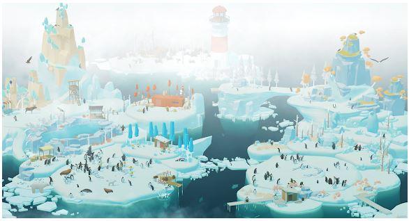 Download Penguin Isle For Mac