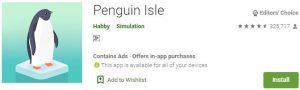 Download Penguin Isle For Windows