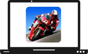 Download Real Bike Racing For PC