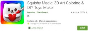 Download Squishy Magic For Windows
