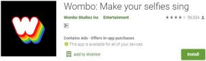Download Wombo For Windows