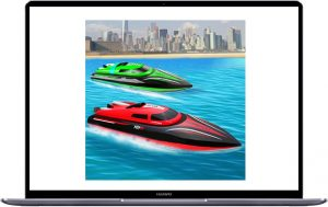 Download Xtreme Boat Racing For PC