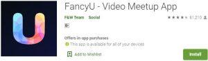 Download FancyU For Windows