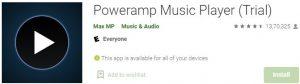 Download Poweramp Music Player For Windows
